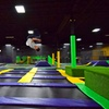 Up to 48% Off Jump Passes or a Party