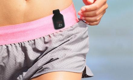 RBX Go Bluetooth Fitness Pedometer/Activity Tracker