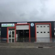 Securitest - Obernai: Contrôle technique et contre-visite pour véhicules particuliers, essence ou diesel à 49,90 € chez Securitest - Obernai