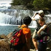 Half Off Guided Waterfall Hike