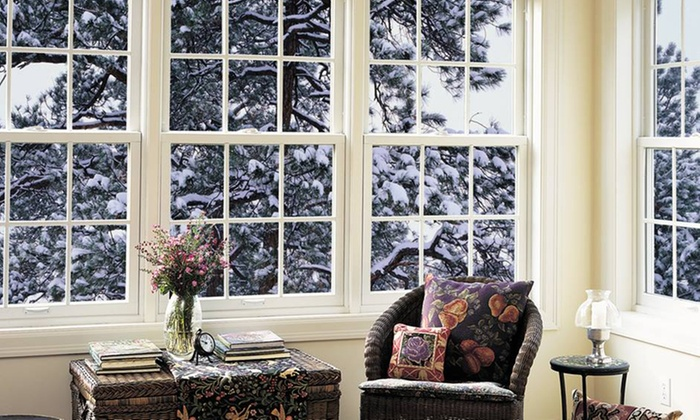 Renewal By Andersen - Boston - Cottage Grove: $40 for $400 Worth of Custom Window Replacement and Installation from Renewal By Andersen