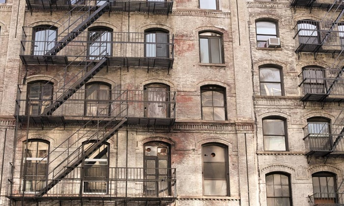 Explore the Traditional and Modern Architecture on the Bowery - East Village: Hear the stories held within the walls of the Bowery's newest and oldest buildings during a walking tour