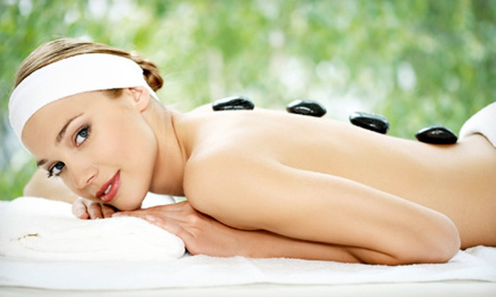 Soothing Days Massage Therapy - South Ogden: 60- or 75-Minute Massage with Aromatherapy and Hot Stones or Hot Towels at Soothing Days Massage Therapy (Up to 54% Off)