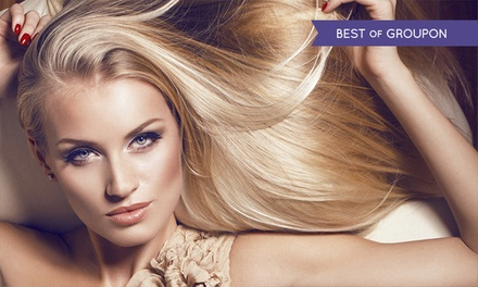 Semi-Permanent Make-Up: 3D Brows or Eyeliner for £119 at Fe Hair and Beauty (74% Off)