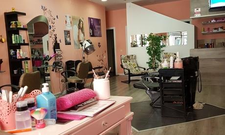2 sesiones de manicura y/o pedicura con esmaltado tradicional o semipermanente desde 12,90 € en The New Diva C&S