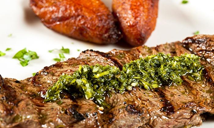 Los Ranchos Steakhouse - Los Ranchos at Westland Hialeah Mall: Steak and Seafood at Los Ranchos Steakhouse