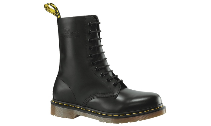 Doc Martens: 10 Great Things About The Worlds Best Boots