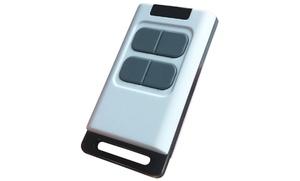 Télécommande universelle portail/garage