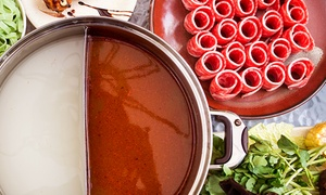Shabu & Mein: $14 for $25 Worth of Japanese Food at Shabu & Mein