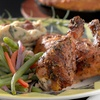 Half Off Seafood and Grilled Food at Copper Canyon Grill