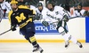 Michigan State vs. Michigan - Joe Louis Arena: $18 to See a College Hockey Game Between Michigan State and Michigan at Joe Louis Arena on January 30 ($40 Value)