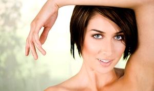 Bella Vida Laser & Aesthetics: Six Laser Hair-Removal Treatments on a Small or Medium Area at Bella Vida Laser & Aesthetics (Up to 75% Off)