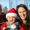 Up to 68% Off Photo Shoot with Holiday Cards