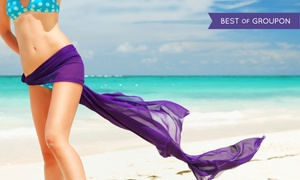 Goddess of Beauty: CC$99 for Six Lipo-Laser and Two Vibration Training Sessions at Goddess of Beauty (CC$1,320 Value)