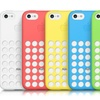 Apple iPhone 5c Silicone Case (1-, 3-, or 6-Pack)