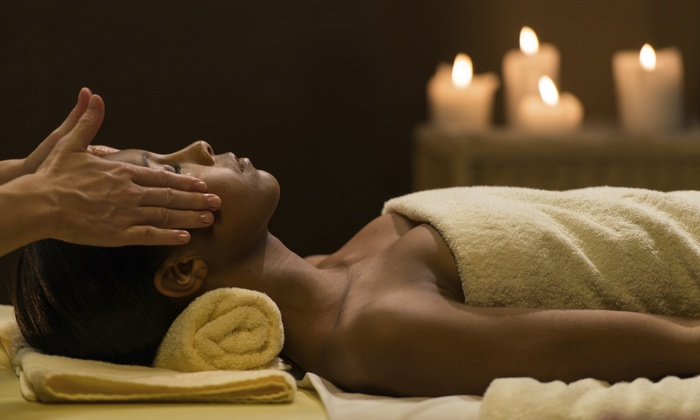 Style Bar Salon and Spa - Old Bridge: One or Three Facials with Aromatherapy at Style Bar Salon and Spa (Up to 51% Off)