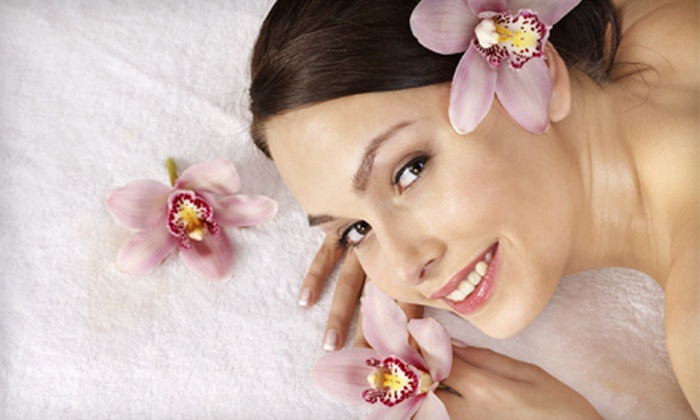 Krystal Salon & Day Spa - Studio City: Spa Packages at Krystal Salon & Day Spa (Up to 71% Off). Two Options Available.