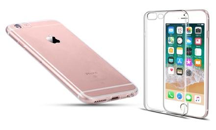 Aquarius Case for iPhone 7