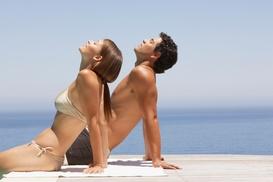 Serenity Tanning Spa, LLC: Six Weeks of Unlimited Tanning at Serenity Tanning Spa, LLC (45% Off)