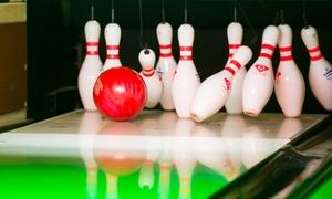 Bowlo Bowling & Lounge BE: 2 uur bowlen voor 3-7 personen incl. cocktail en nacho's bij Bowlo Bowling & Lounge