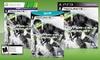 Splinter Cell: Blacklist for PS3, Wii U, or Xbox 360