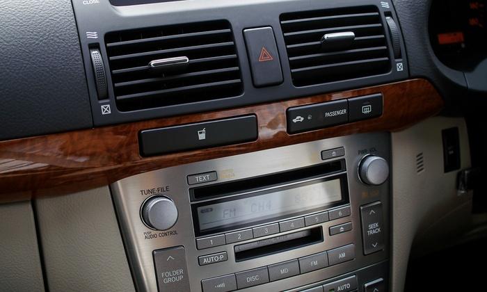 JD Garage - Bedford: $59 for $120 Worth of auto A/C service  at JD Garage