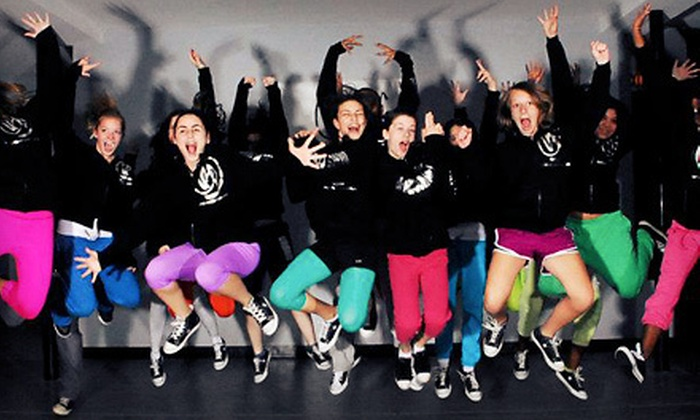 Urban Beat Dance - Skokie: Two Months of Children's or Adult Dance Classes for One or Two at Urban Beat Dance (Up to 56% Off)
