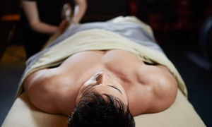 Ultimate Health Chiropractic: One or Two 60-Minute Massage Sessions at Ultimate Health Chiropractic (Up to 47% Off)