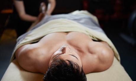 1, 2 o 3 sesiones de reflexología podal y masaje de drenaje linfático desde 14,95 € en Salón de belleza Tania Sánchez