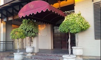 Couples Half-Day Spa Package & Breakfast from R949 with Optional Stay at Cullinan Spa and Premium Hotel (Up to 52% Off)