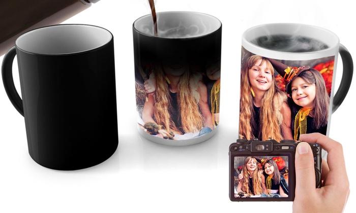 Printerpix: Custom Photo Mugs from Printerpix from $5–$7