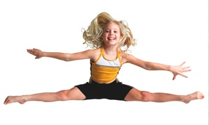 Xtreme Tumble & Cheer: $37 for $74 Worth of Services at Xtreme Tumble and Cheer
