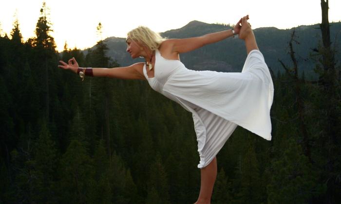 Joyful Warrior Yoga - Joyful Warrior Yoga: $20 for $120 Worth of 10-Class Yoga Pass at Joyful Warrior Yoga