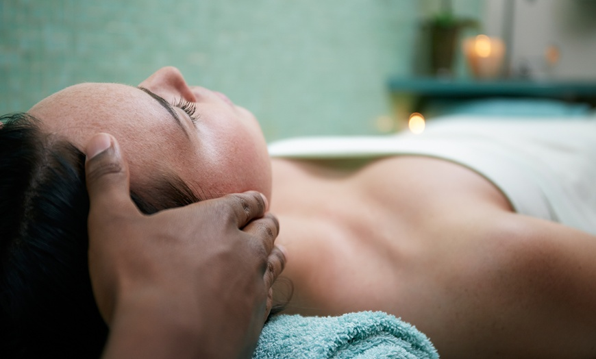 Spa Day Massage Packages Me Spa Groupon