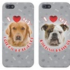 iLove My Dog Cases for iPhone 5/5s
