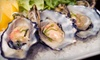 Ice House Cafe & Oyster Bar - Herndon: $25 Worth of Seafood and Pasta Entrees