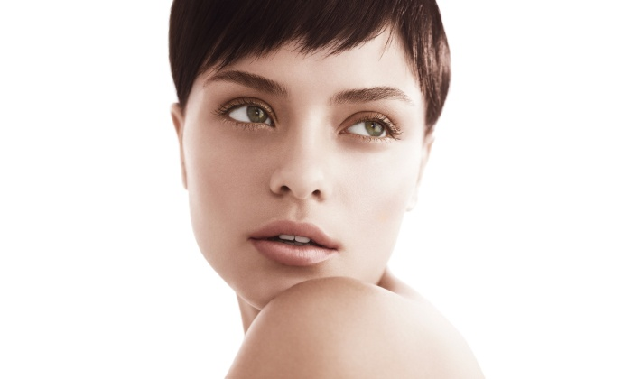 Gary Manuel Salon - Belltown: $40 for a 60-Minute Facial and Eye-Zone Treatment at Gary Manuel Salon ($85 Value)