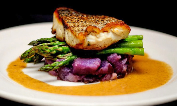 Melissa's Main Street Bistro - Stoneham: Two- or Three-Course Dinner for Two or Four at Melissa's Main Street Bistro (Up to 53% Off)
