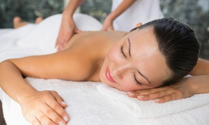 Massage Me Miami: Choice of One or Three Massages from Massage Me Miami (Up to 67% Off)