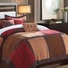 7-Piece Diana Microsuede Comforter Set