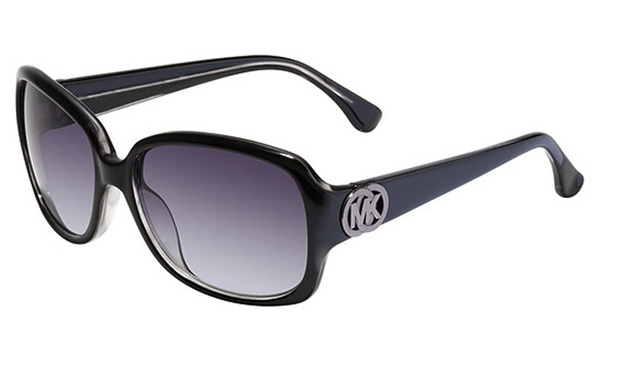 4b778f006d5 £49.99 for a pair of Michael Kors Sunglasses - M2789S CL Harper Black (65%  off)