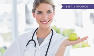 Arcadia Care: Comprehensive Health Check Up from £79 at Arcadia Care (Up to 75% Off)