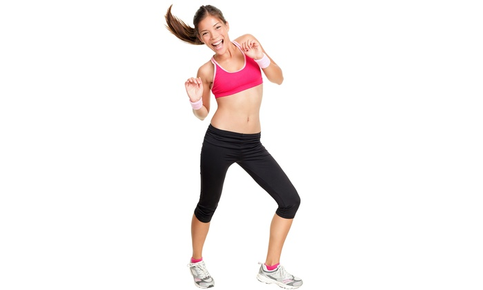 Zumba Jam Sessions with Donna - Brampton: Ten or Twenty Zumba Classes at Zumba Jam Sessions with Donna (Up to 65% Off)