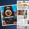 """""""Baltimore Sun"""" – $10 for a Wednesday and Weekend Subscription"""