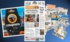 """<i>The Baltimore Sun</i>: $10 for a 52-Week Wednesday and Weekend Subscription to """"Baltimore Sun"""" ($338 Value)"""