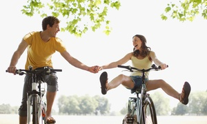 Up to 70% Off from Rental Bike NYC at Rental Bike NYC, plus 6.0% Cash Back from Ebates.