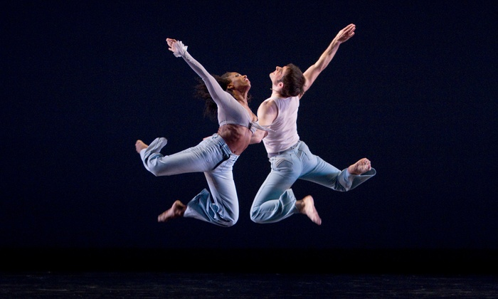 Paul Taylor Dance Company - Multiple Locations: ARTS San Antonio presents Paul Taylor Dance Company at the Majestic Theatre on February 10 (Up to 50% Off)