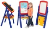 Crayola Qwikflip 2-Sided Easel: Crayola Qwikflip 2-Sided Easel. Free Returns.