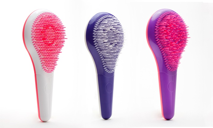 Michel Mercier Kids Detangling Hairbrush