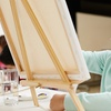 Up to 56% Off Canvas Painting for Children at Wise Adventures